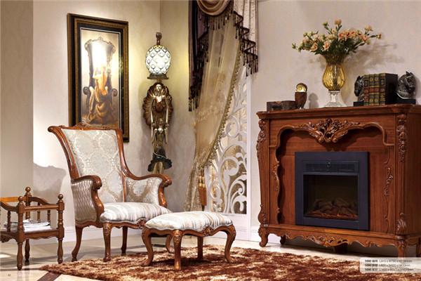 中国欧式家具品牌排行榜